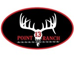 13 Point Ranch