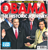 Jan. 21, 2009 - Obama: The Historic Journey (Post)
