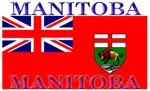 Manitoba Manitoban Flag