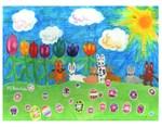 Hikaru's Easter