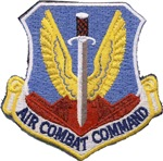 ACC Bomber Patch