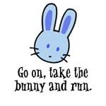 Take the Bunny and Run