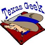 Texas Geek