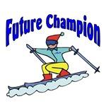 Future Snow Ski Champ