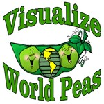 Visualize World Peas - II