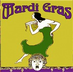 Mardi Gras Woman