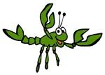 Green Crawfish