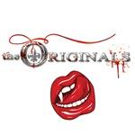 the Originals Vampire Kiss AS1