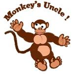 Monkeys Uncle