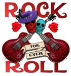 Real Rock N Roll Pimpin6