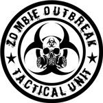 Zombie Outbreak Tactical unit
