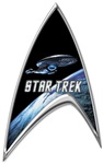 StarTrek Command Silver Signia voyager