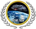 Star trek Federation of Planets defiant