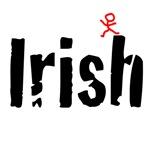 Irish Cracked