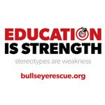 Education is Strength