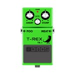 T-Rex Distortion Pedal