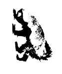 Honey Badger (Vertical)