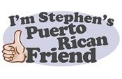 Puerto Rican Friend