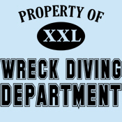 Wreck Diving Department