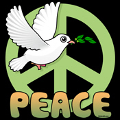 Birdorable Peace Dove