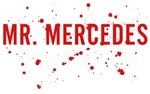 Mr. Mercedes Logo