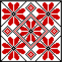 Ukrainian Folk Design 6