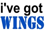 I've got Wings (kids)