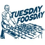 Tuesday Foosday