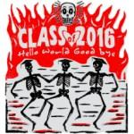 Class of 2016 Skeleton Grads