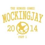 Mockingjay 2014