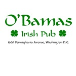 O'bamas Irish Pub