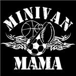 Minivan Mama