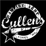 Cullen's Army