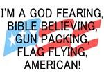 God Fearing American