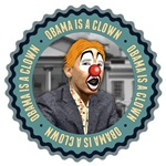 Obama Is A Clown