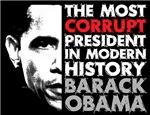 Most Corrupt President