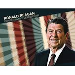 President Ronald Reagan