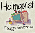 Designs by www.holmquistdesign.com