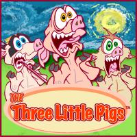 Three Little Pigs™
