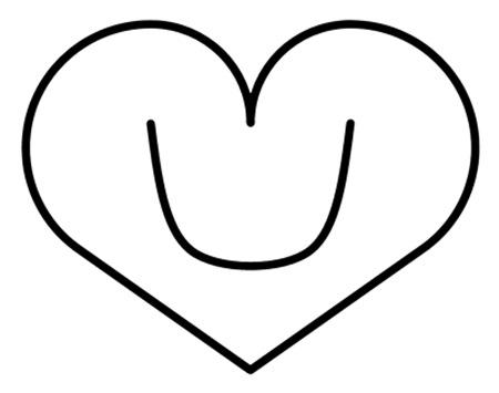 Smiley Heart LU!