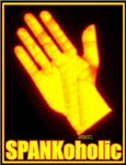 spankoholic hand
