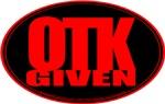 OTK GIVEN