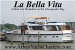La_Bella_Vita www.ArbanYachtCharters.com