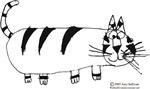 Cat a log