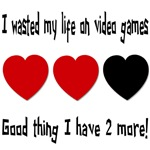 Funny Video Games