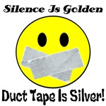 Duct Tape Silence