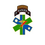 2nd Ranger Battalion Medic