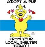 Adopt A Pup