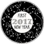 My First New Year 2017 Milestone
