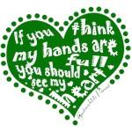 Full Hands Fuller Heart